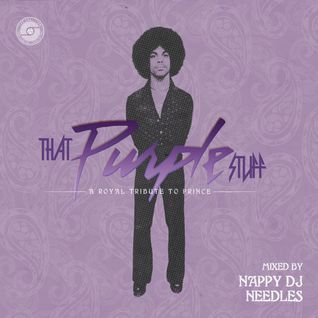 That Purple Stuff: A Royal Tribute to Prince