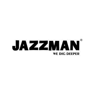Jazzman Radio Feat. Malachi Trout