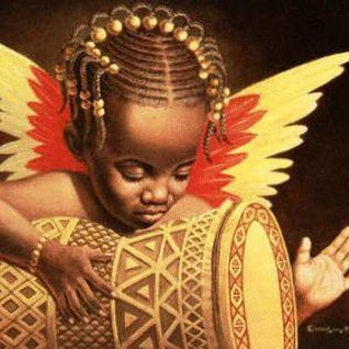 SSS Vol 22 Deep Afro Soulful House NOV 2012