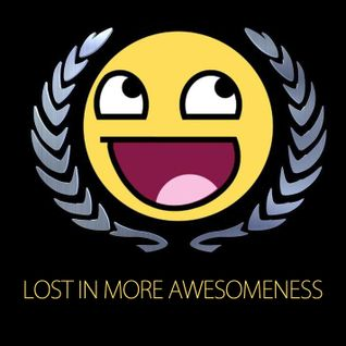 Lost in more Awesomeness