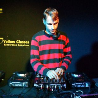 Nuno Carneiro - Yellow Glasses Electronic Sessions