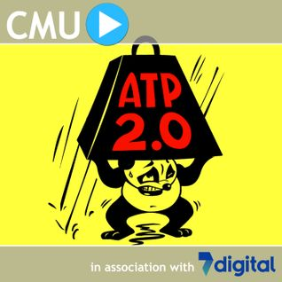 CMU Podcast: ATP, Red Essential, Tidal, Boyzlife