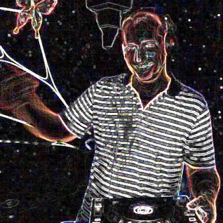DJ N-DORPHENE  -  Birthday special Psytrance