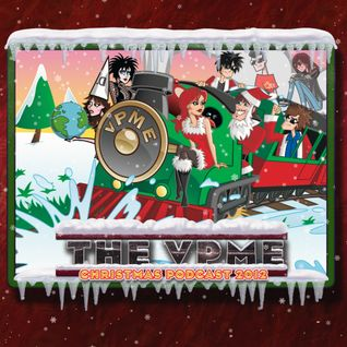 The Von Pip Musical Express Christmas Podcast 2012
