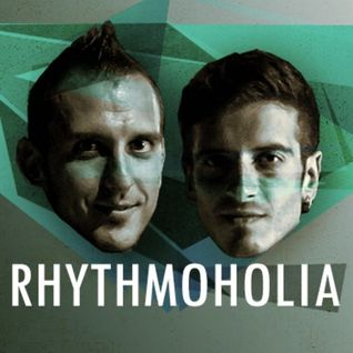 Rhythmoholia @ Martini Bar  ( Dj Drag@n E-motional  Jam Session)