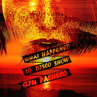 What Happened To Disco Show #2 on Tunnel FM - June 10th, 2012