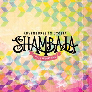 Memories of Shambala 2015