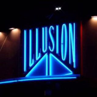 Dj David @ Memories sluit Illusion 26-03-2011
