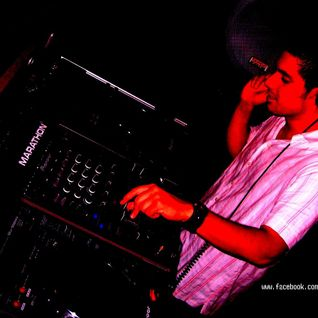 Jorge Molina (Pachanga mix Abril 2011)