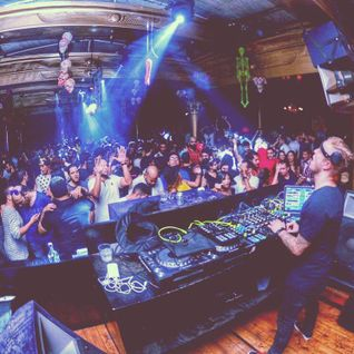 Mike Vale Live @ The Temple, Cairo 30.10.2015