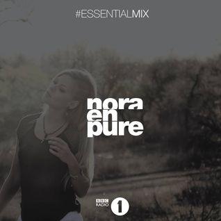 Nora En Pure - Essential Mix (BBC Radio 1) - 16-JUL-2016