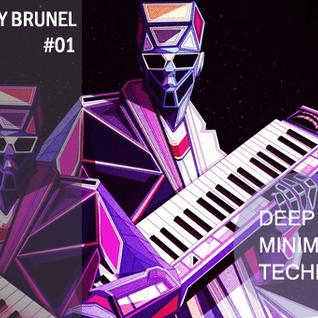 Tommy Brunel 01 Deep-Minimal-Techno