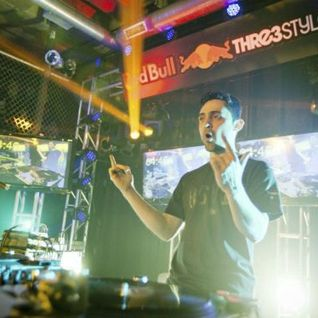 Red Bull Thre3Style World Finals - Pre-Qualifier (27 set 2012)