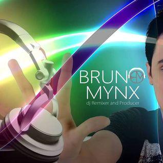LA MEZCLA IBERICA#DJ BRUNO MYNX 010