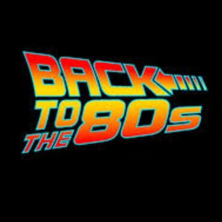 BlackDuckRadio@Back To The 80's