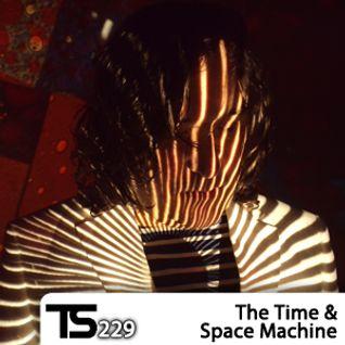 Tsugi Podcast 229 : The Time & Space Machine