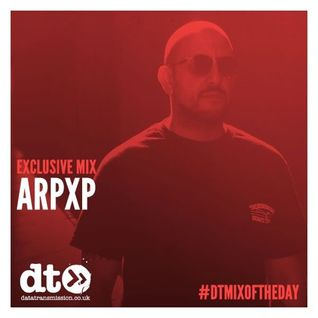 Mix of the Day: ArpXP