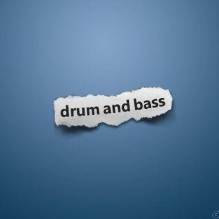 The Drum & Bass Mondays Show 16-06-15