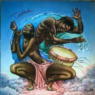 SCR Afrobeat March 7 - Modern Classic