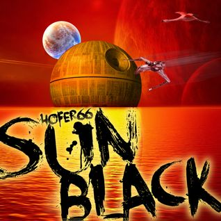 hofer66 - sun black - live at ibiza global radio - 150928