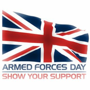 Armed Forces Day Southend 'Our Time, Our Place, Its Time To Rumble in the Streets'