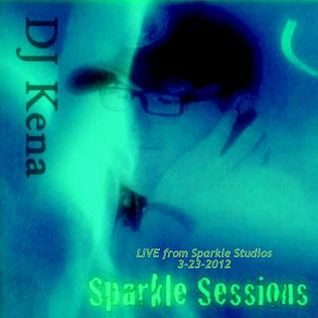 Kena - Live from Sparkle Studios 3-23-12
