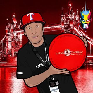 DJ TORCHMAN - KOOL LONDON 12 - 01 - 16