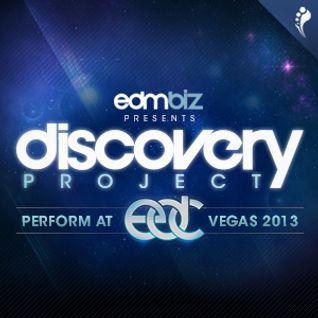 Discovery Project: EDC Las Vegas