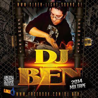 House / Dance DJ Ben