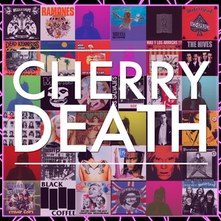 MS VON DISKO - Cherry Death