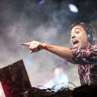 Miller SoundClash Argentina Pres. SickBoy