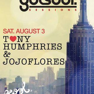 Opening set for Tony Humphries at Club Peopl. (MTL) Live DJ set by Uzi