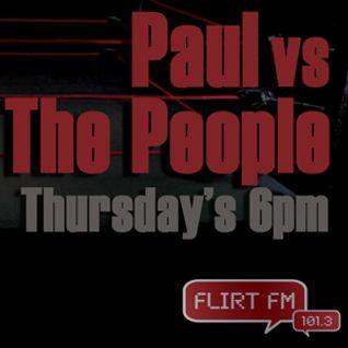 Paul vs The People // (Kid Empire)