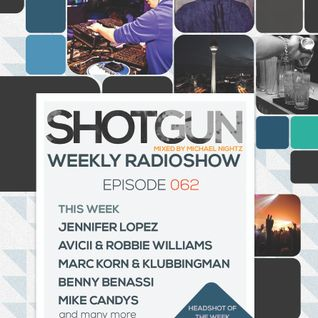 Michael Nightz :: SHOTGUN 062