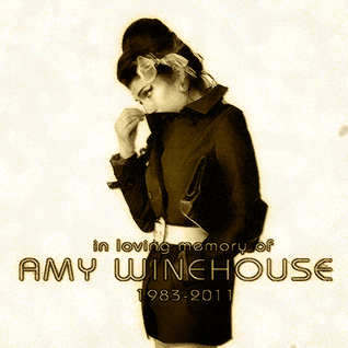 #29/11 Amy Winehouse