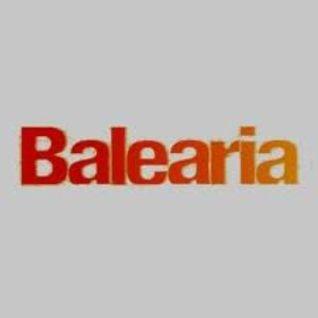 Balearia 11 Nov 2014 w/ Andy Wilson & Miber IBIZA SONICA RADIO