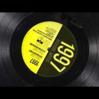 Old Skool UK Garage & House Classics Mix - 1997