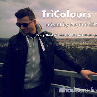 TriColours mixed by Neptun 505 001 @ houseradio.pl.mp3