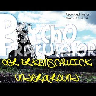 Oer-Erkenschwick Underground 1