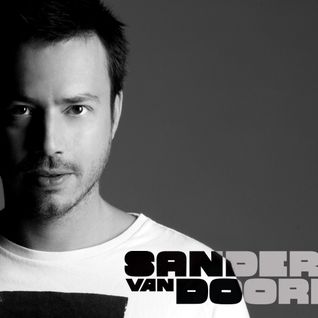 Mulgrew - SvD (The Best of Sander van Doorn 2004-2011)