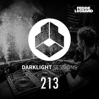 Fedde Le Grand - DarkLight Sessions 213
