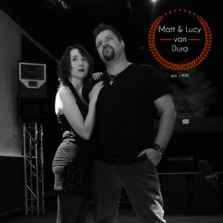 Matt & Lucy van Dura - Anthology Mix (All Productions 2013-2015)