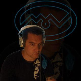 Trance Mix - October 2012