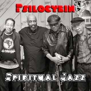 Psilocybin Spiritual Jazz