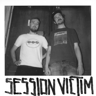 BIS Radio Show #820 with Session Victim