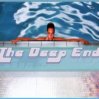Go Deep - 028 -THE DEEP END - March 2015 - Immoral Music -  mixed by Harry The Greek Costas DWR