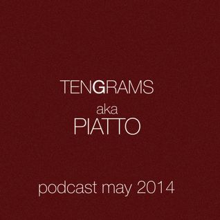 Piatto #18 ••• Djset May 2014