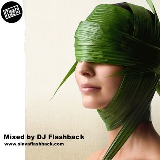 Eclectic Mix 2012 She Moves In Her Own Way (Aveda Profil Pro)