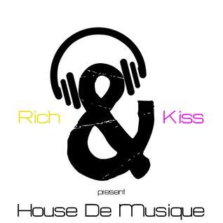 Rich & Kiss - Episode 5