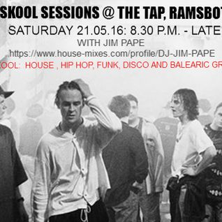 LIVE AT 'THE TAP' , RAMSBOTTOM - MIXED GENRE -  - HOUSE/FUNK/DISCO/HIP HOP/BALEARIC